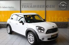 MINI Mini One Countryman Pepper II Bi-Xenon PDC