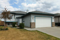 Fully Finished Leduc Home, Loaded with Upgrades!