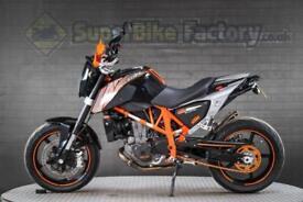 2012 62 KTM DUKE 690 DUKE
