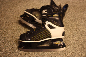 Mission, Bauers, CCM Tacks in sizes 6.0, 6.5, 7.0
