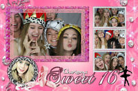 Photo Booth - Photobooth Rental - 2hr Special Offer is Back!!
