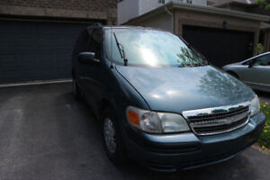 Chevrolet Venture 2004 for sale