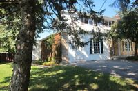 $189,900 SOLD as IS!  fronts on  401 Belleville  HOME BUSINESS!