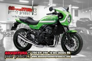 2018 Kawasaki Z900RS Cafe - Only $49 Weekly oac*