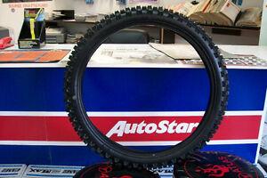 Pneu Avant Motocross Front Tire 80/100-21 300-21 275-21 90/90-21