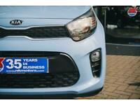 2020 Kia Picanto 1.0 2 5dr [4 seats] Hatchback Petrol Manual