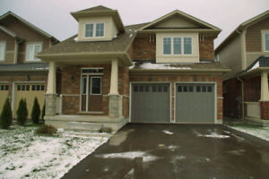 3-bedroom house for rent in Simcoe-Britannia area