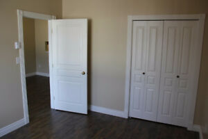 1 and 2 bedroom apartments in downtown Salmon Arm