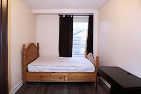 Large Furnished Double Room in Wapping E1W Tower Hamlets