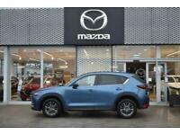 2017 Mazda CX-5 2.0 SE-L Nav 5dr Estate Estate Petrol Manual