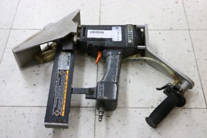 **PNEUMATIC** Duo-Fast Model MS-7664D Floor Nailer - 15898