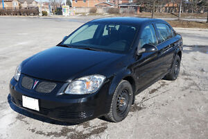 2009 Pontiac G5 SE Sedan 95,000 KMS