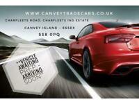2014 Vauxhall Astra 1.6 16v Design 5dr Hatchback Petrol Manual