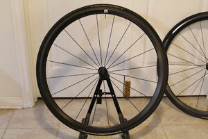 Reynolds ThirtyTwo Carbon Clincher Wheelset