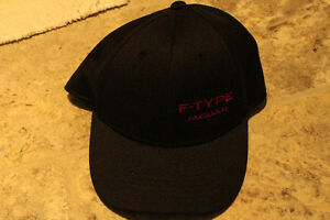 Jaguar Apparel F-type Hat