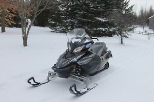2011 Apex in Excellent Condition-Serviced & Ready to Ride Kitchener / Waterloo Kitchener Area image 4