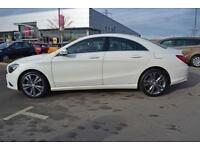 2015 MERCEDES BENZ CLA CLASS Mercedes Benz CLA 180 Sport 4dr [COMAND]