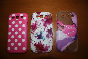 3 - Samsung Galaxy S3 covers