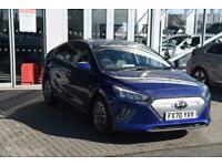 2020 Hyundai Ioniq E (88kw) Premium SE Electric Auto 5Dr Hatch Hatchback Electri
