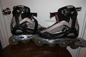 patin a roulettes pour homme et femme