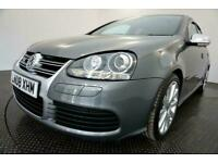2008 Volkswagen Golf 3.2 R32 5d- MODERN CLASSIC FINISHED IN STEEL GREY-2 FORMER