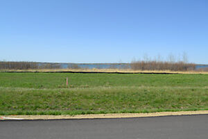 New Bare Land Subdivision - Water Access