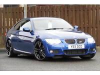 2011 BMW 3 SERIES 335D 3.0 M SPORT 2DR COUPE DIESEL