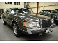Lincoln LSC 5.0 V8 Coupe, Auto, 39,000 mls only