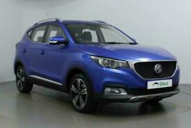 image for 2020 MG ZS 1.0 T-GDi Exclusive Automatic Automatic SUV Petrol Automatic