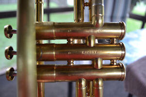 Rare trumpet with provenance! Kawartha Lakes Peterborough Area image 7