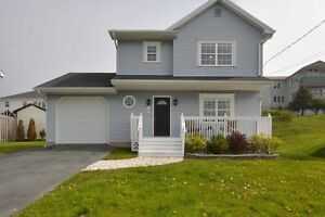 LIVE NEAR THE OCEAN - 15 Kiel Court, Eastern Passage
