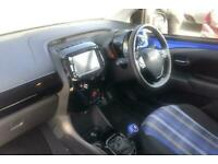 2019 Peugeot 108 1.0 Collection Hatchback 5dr Petrol (72 ps) Petrol blue Manual