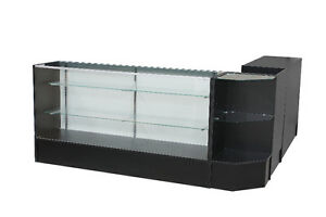 showcase/ dispensary case/ glass case/ display case