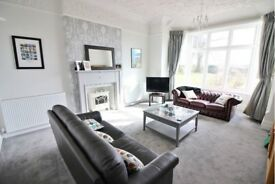 STUNNING 5 BEDROOM HOUSE TO RENT