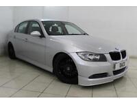 2006 55 BMW 3 SERIES 3.0 330D SE 4DR 228 BHP DIESEL