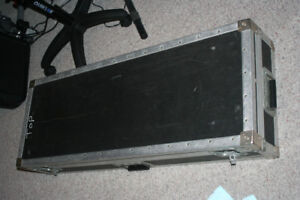 Anvil Keyboard Case -- Made in USA