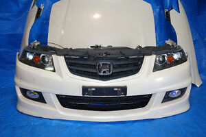 JDM ACURA TSX OEM MODULO FRONT CONVERSION BODY PARTS 2004-2005