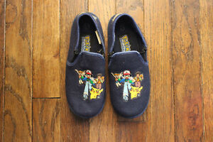 POKEMON SLIPPERS Kitchener / Waterloo Kitchener Area image 1