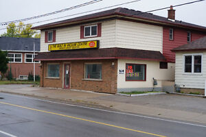 FOR LEASE.  HIGH PROFILE, HIGH TRAFFIC retail or office space Kitchener / Waterloo Kitchener Area image 3