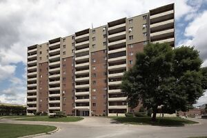 CONVENIENCE AND VALUE IN TWO BEDROOM SUITES. London Ontario image 4