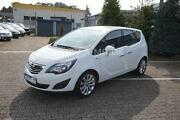 Opel Meriva B Innovation