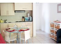 Central Cannes Studio Flat For Sale - perfect holiday home or investment opportunity
