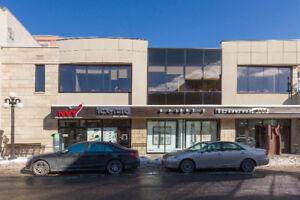 Amazing Retail Space with Tremendous Exposure- 293 Dalhousie