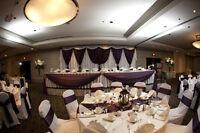 DIY Wedding and Event Linen