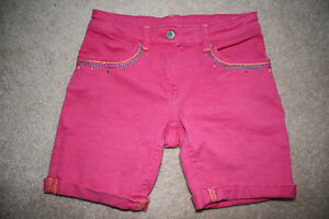 Girls/youth Shorts - size 10 Kitchener / Waterloo Kitchener Area image 1