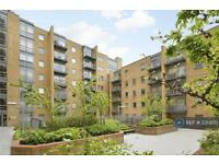 2 bedroom flat in Turner House, London, E14 (2 bed)