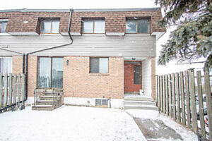 Renovated Condo Townhouse in Cobourg