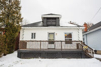 New Price $209,900 Open House this Saturday Feb 6th 2pm to 4pm