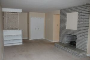 TWO BEDROOM APARTMENT FOR RENT IN WELLAND.