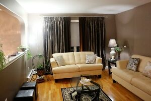 Bright, Beautiful Townhouse for Sale in Clayton Park West